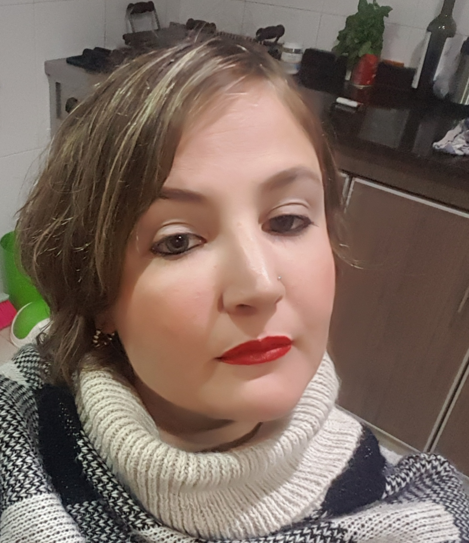 Mariel Faedo