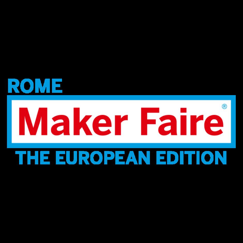 Maker Fair Rome - Maker of merit
