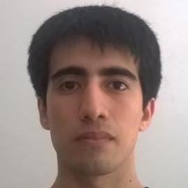 Jorge Dominguez