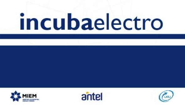 Tercera Graduación de Incubaelectro