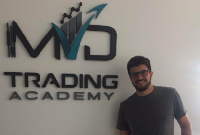 MVD Trading Academy  inaugura nueva oficina en el LATU