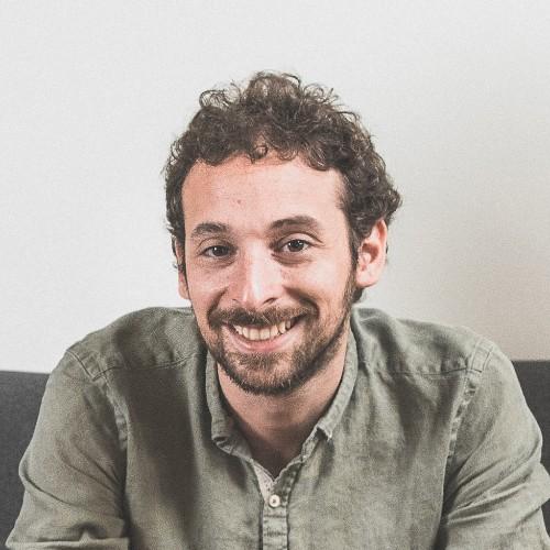 Rodrigo Tumaián
