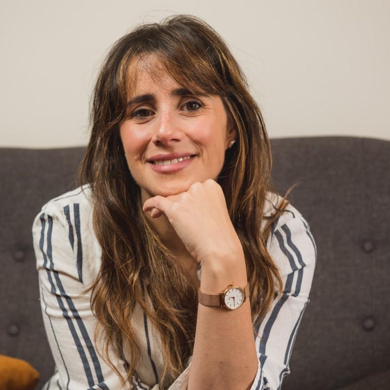 Ximena Aleman