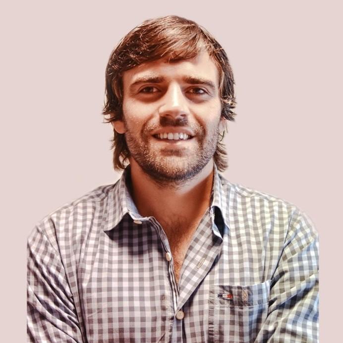 Alberto Peirano