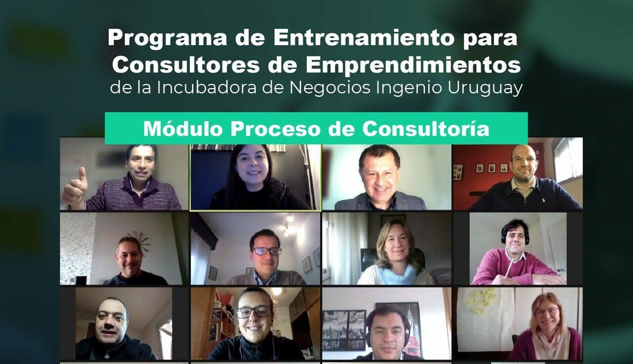 Ingenio organiza el 1er Programa de Entrenamiento para Consultores junto a 3IE (Chile)