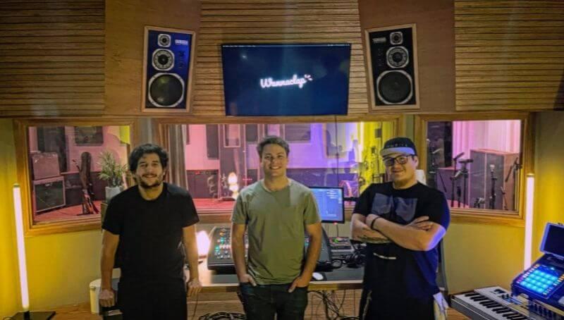 WannaClap invierte US$ 500.000 en su estudio de lujo